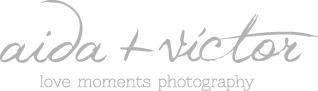 Aida+Víctor logo